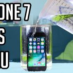 iPhone 7やXperia XP・XZの防水防塵規格「IP67」「IP68」ってどんなもの?防水仕様でも注意が必要