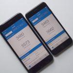 iPhone 7 Plusにおいて、「メモリやストレージの処理速度が著しく遅い」不具合が報告