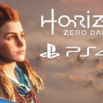 PS4 ソフト『Horizon Zero Dawn』はネイティブ4Kレンダリングではなく、アップスケーリングでPS4Proに対応