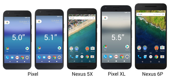 pixel-pixel-xl-nexus-5x-nexus-6p-compared
