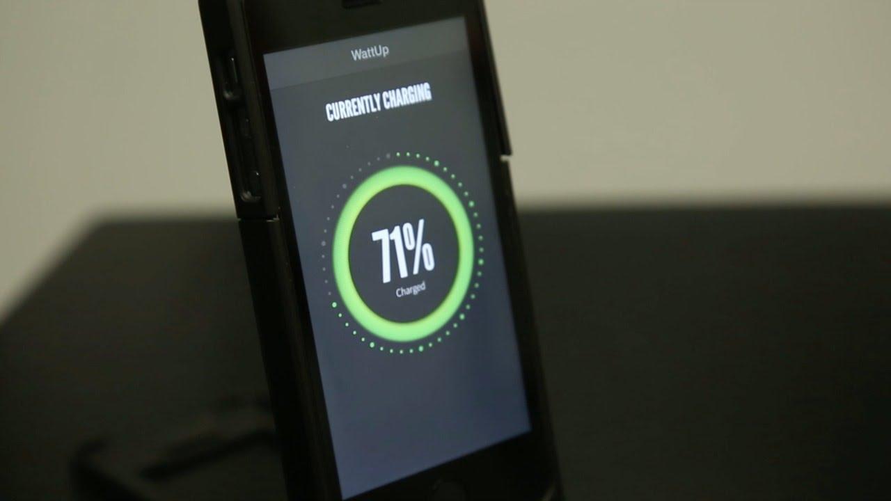 アップル、iPhone 8で充電台いらず、どこでも充電可能なワイヤレス充電機能を搭載か
