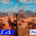 【Battlefield 1】PS4 Pro/PS4、11タイトルのグラフィック比較動画【トゥームレイダー】