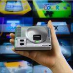 ファミコンやスーファミ、プレステ、ドリームキャスト、果ては光速船まで計22機種のゲームが1台で遊べる「RetroEngine Sigma」が登場