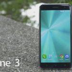 【不具合】ZenFone 3 ZE520KL、撮影中のサウンドに関する不具合が報告