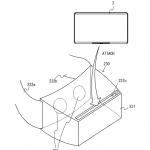 任天堂の新特許、ニンテンドースイッチの携帯ゲーム機モードでの性能低下と本格的なVRアタッチメントを示唆