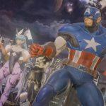 『Marvel vs. Capcom: Infinite』、モリガンとキャプテン・アメリカの参戦が明らかに。新トレーラー公開