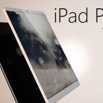 iPad Pro 2のコンセプト動画が公開。新カラー・デュアルカメラ・ベゼル幅狭く