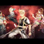 RPGアプリ「FFレジェンズ Ⅱ」、12/21から「SaGa SCARLET GRACE」とのコラボイベントを開催