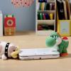 3DS『ポチと!ヨッシーウールワールド』のくわしい内容。New3DSでは滑らかな60FPS、ポチダッシュモードなど