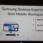 Galaxy S8/Note 8の噂4つ。Note 8が4Kディスプレイ、Continuumのようなデスクトップモードなど