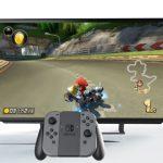 NintendoSwitchの本体同時発売ソフトは8本。今後の発売には「マインクラフト」「ダビスタ」「テイルズ オブ」なども