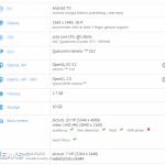Google「Pixel タブレット」らしき端末のスペックがリーク。Snapdragon 652、18.4インチ