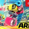 Nintendo Switch『ARMS』メインテーマをファミコンBGM風にアレンジした曲が話題に