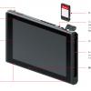 任天堂、「NintendoSwitch」の各種仕様公開。HD6.2インチ、重さ297g、802.11 ac対応など