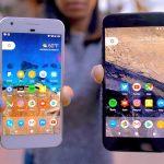【まとめ】17年新型Pixel 2・2B・Nexus 6後継 / Android Wear 2.0 / Pixelタブレット / Android Oneの噂リーク最新情報7トピック