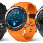 Huawei P10・Huawei Watch 2のレンダリング画像がリーク。ともに多色カラー展開