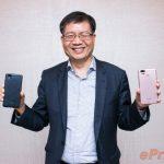 ASUS CEO「ZenFone 4のハイエンドモデルは3.5mmヘッドフォンジャックを廃止する」