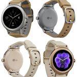 新OS「Android Wear 2.0」、Google×LGの新型スマートウォッチ「Watch Sport」「Watch Style」のまとめ最新情報