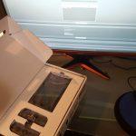 Nintendo Switchを早くも手に入れたユーザーが現れ、システム画面などをムービーで公開