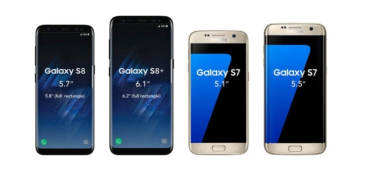 5 galaxy s8 s8 plus galaxy note 8 17
