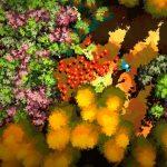 【インディーゲー】幻想的な色づかいで数々の賞を受賞したアクションADV『Future Unfolding』がリリース