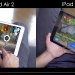 新型 iPadが備えていないディスプレイ機能を備えているiPad一覧
