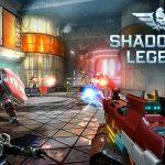 美しいグラフィックが特徴のスマホFPSゲーム、『Shadowgun Legends』のプレイ動画が公開