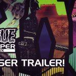 【ニュース】Nintendo SwitchでSFシューター『Rogue Trooper Redux』が発売決定。60~70年代のカウンターカルチャーに影響を受けた、ラディカルなSFコミックが原作
