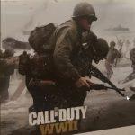 2017年のCoDは『Call of Duty: WW2』。第2次世界大戦下のノルマンディー上陸作戦を描く?