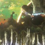 NintendoSwitch・PS4他で、キラキラとしたグラフィックが心ときめくアクションゲーム『Anew:The Distant Light』が発売決定
