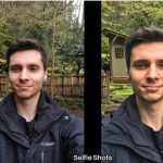 GalaxyS8とiPhone 7、ビデオカメラ画質を比較した動画が公開