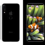 iPhone 8のデザイン図がリーク。5.8インチながら、iPhone 7 Plusより横幅狭くかなり持ちやすく。リークを元に予想画像も作られる