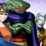 【インディー】クラシックスタイルのJRPG『Cosmic Star Heroine』がPS4・Steamで発売
