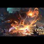 『陰陽師』のNetEase、新作MMORPGアプリ『Crusaders of Light』を海外でリリース