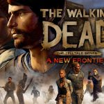【PS4・iOSほか】『The Walking Dead: A New Frontier』、最新シリーズ エピソード4が4月25日に配信