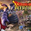 Steam版『ドラゴンクエストヒーローズⅡ』が、海外でのみ発売