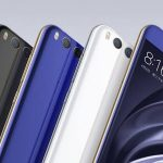 予約受付中、Xiomi Mi 6・Mi 6 Plus最新情報まとめ7つ。Snapdragon835&デュアルカメラ&メモリ6GBで489ドルから