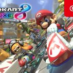 【北米17年4月ゲームセールス】Nintendo Switch、4月もゲーム機販売台数トップで累計100万台超え。マリオカート8DXは55万本でソフト1位