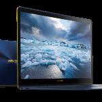 ASUS、世界最薄2-in-1 PC「ZenBook Flip S」、MBPキラーな小型高性能ノート「ZenBook Pro」、1.1kg「ZenBook 3 Deluxe」を発表