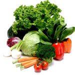 1日30gの食物繊維の摂取で痩せるとの研究結果