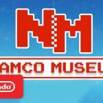 海外ではNintendo Switch用タイトルとして、17年夏に『ナムコミュージアム』が発売予定。スプラッターハウスも収録