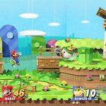 Nintendo Switch版「スマブラ(大乱闘スマッシュブラザーズ)」のものとされる画像が4枚リーク
