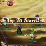 【レビュー】iOS / Android用ファンタジーRPG『ブレイブリーデフォルト フェアリーズエフェクト』。気軽にオンラインが楽しめる良作、80点