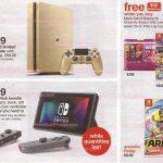 PS4新カラー:ゴールド、発売日は6/11。今度は米大手小売り店の広告から存在がリーク