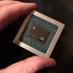 「Xbox One Scorpia」のプロセッサを撮影した写真がツイートされる