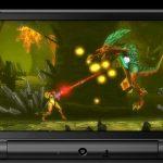 3DSで『メトロイド サムスリターンズ』が発売決定。GB『メトロイドⅡ』のフルリメイク作