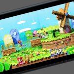先日出た「Nintendo Switch版スマブラ」の画像はフェイク、製作者が作成の様子を公開
