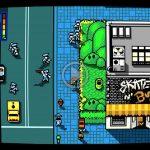 ファミコン風GTA、『Retro City Rampage DX』のNintendo Switch版が海外でリリース決定!
