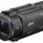 【比較】おすすめ人気ビデオカメラ7機種【GoPro 5・AX55】