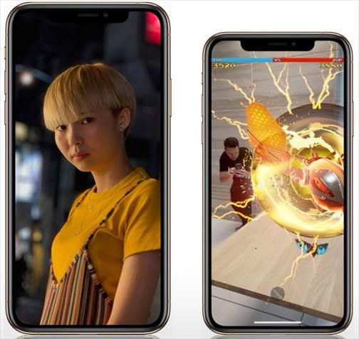 サイズ max iphone xs